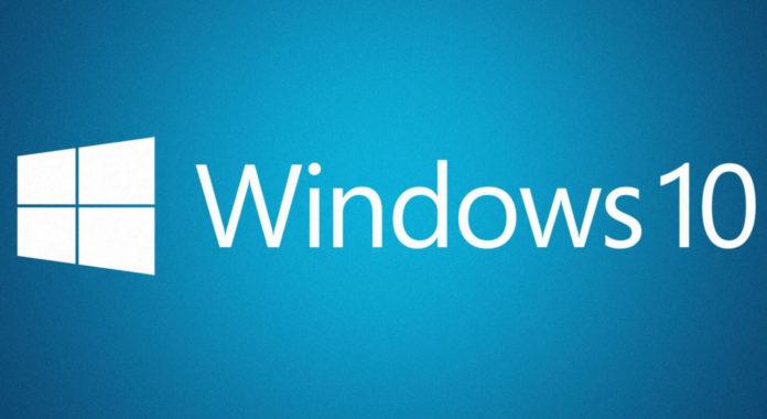 Windows 10 servicing stack update