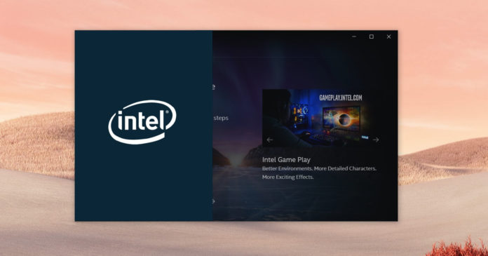 Intel GPU drivers for Windows 10