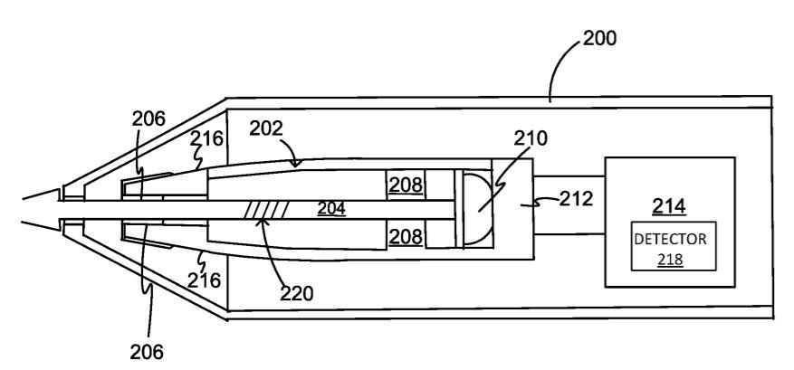 Surface Pen zero force patent