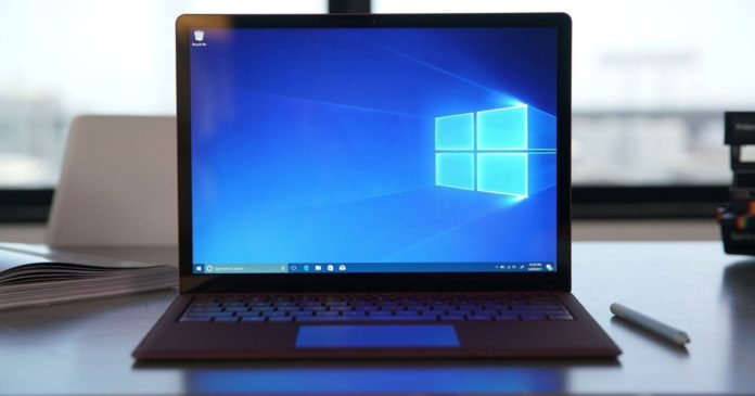 Windows 10 Intel driver update