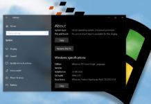 Windows 10 KB4579311 issues