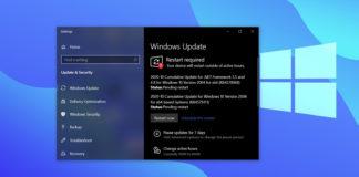 Windows 10 driver updates