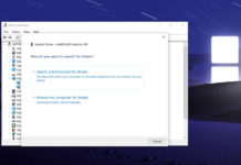 Windows 10 drivers validation