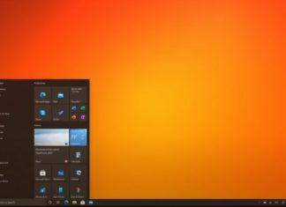 Windows 10 future preview builds