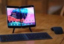 Surface Duo November update