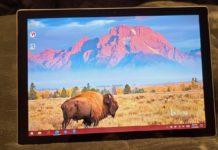 Surface Pro leaked image
