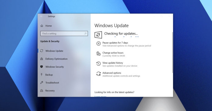 Windows 10 in place upgrade fail