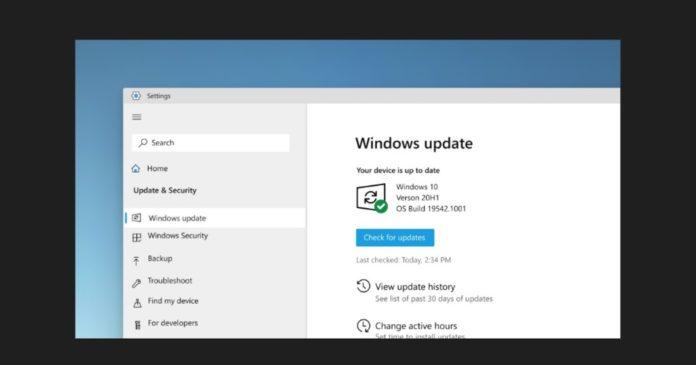 Windows 10 rounded UI