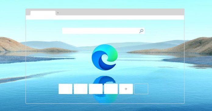 Microsoft Edge new features