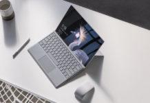 Surface Pro 8 upgrade