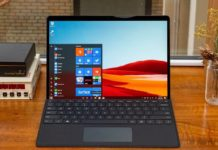 Surface Pro X ARM