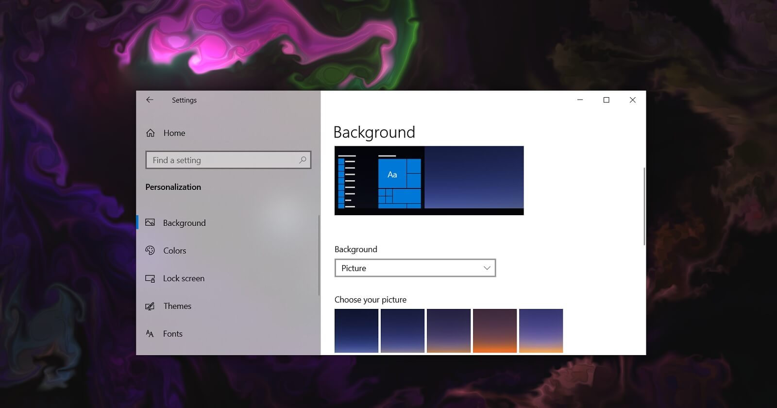 New Microsoft Store App Brings Live Animated Desktop To Windows 10