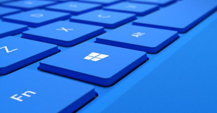 Windows 10 password bug