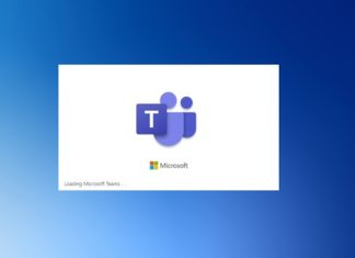 Microsoft Teams experience