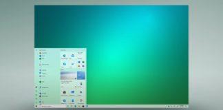 Windows 10 Aero Shake