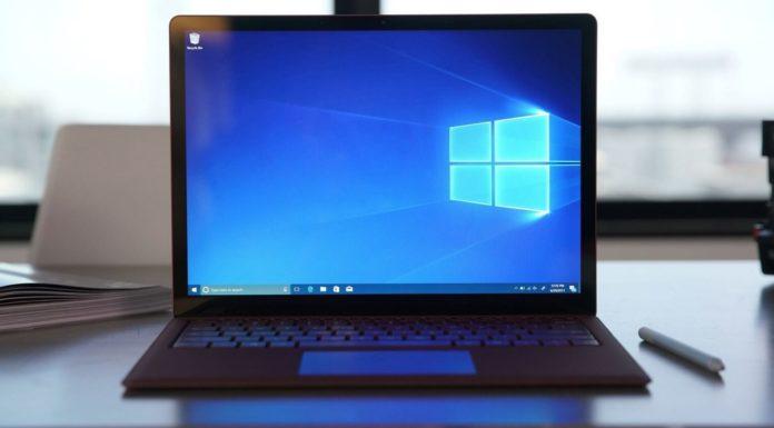 Windows 10 KB4589212 update