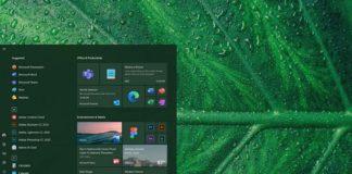 Windows 10 UI overhaul