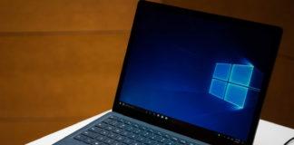 Windows 10 v21H1 update