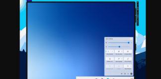 Windows 10X desktop apps