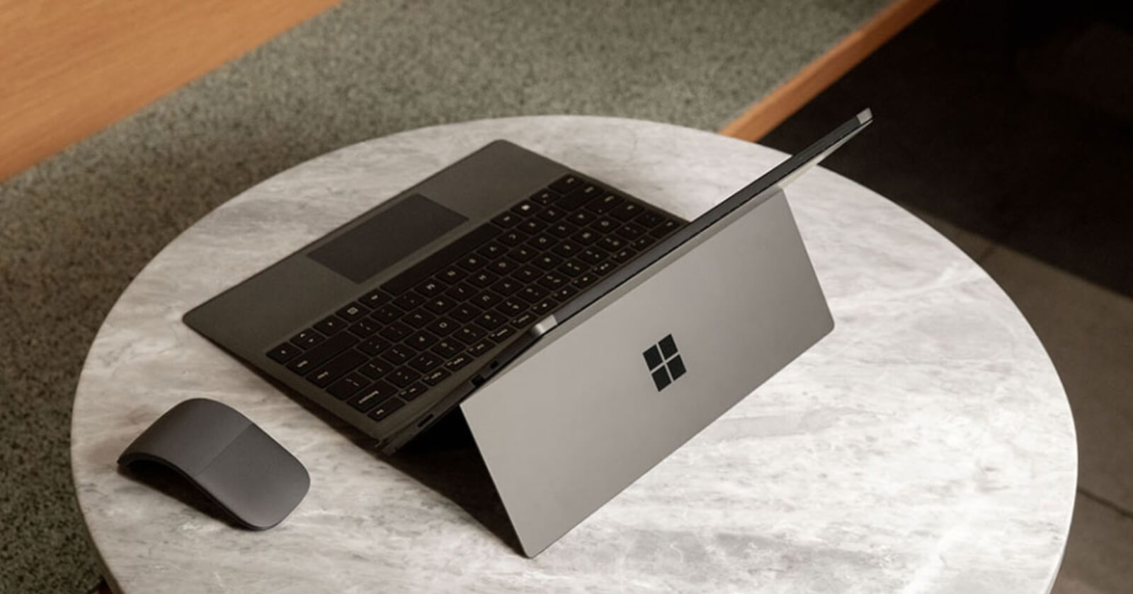 Microsoft's Surface Pro 8 could still launch later this year