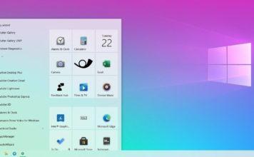 Windows 10 21H1 announced