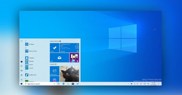 Windows 10 KB4598291 issues
