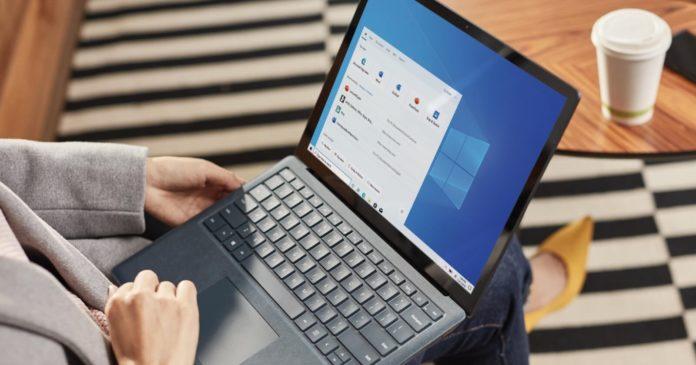 Windows 10 KB5000850