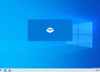 Windows 10 Sandbox feature