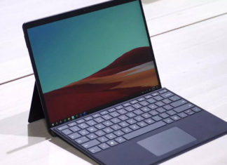 Windows 10 on ARM upgrade