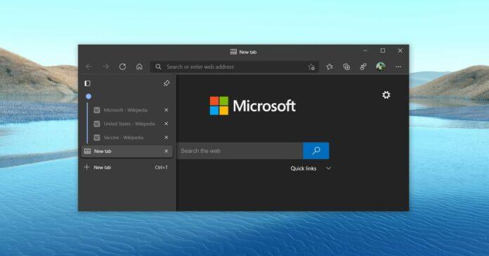 Microsoft Edge performance