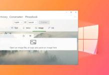 Microsoft Translator for Windows 10