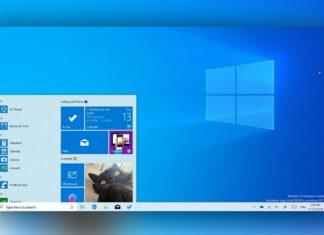 Windows 10 Paint app