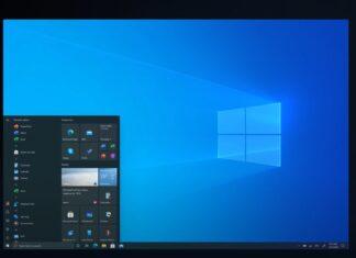 Windows 10 taskbar update