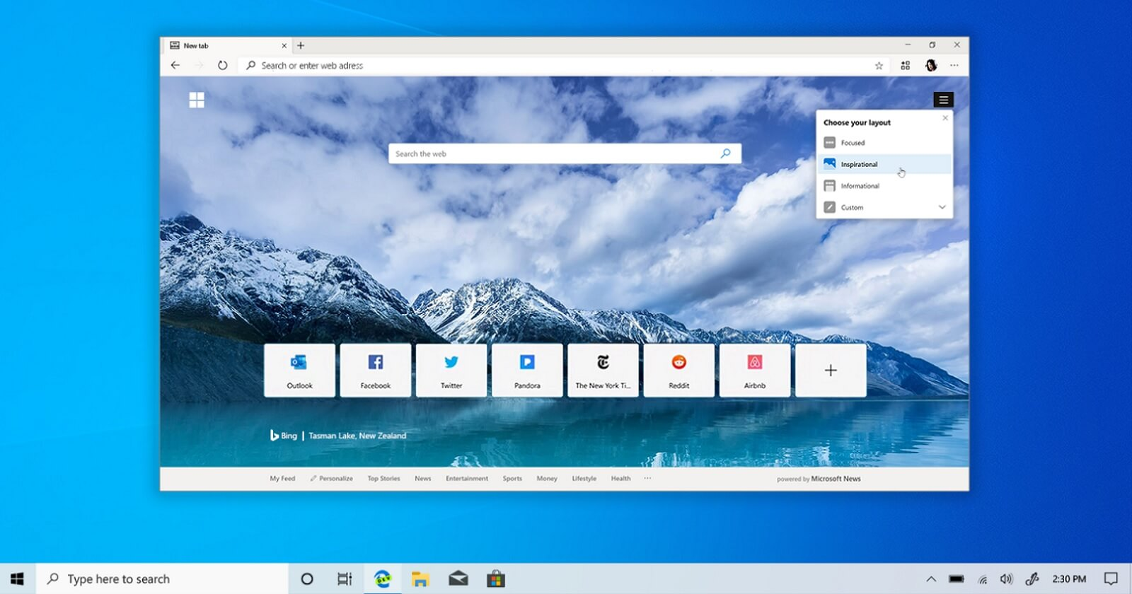 Microsoft Edge 91 Update Rolling Out With New Features Improvements