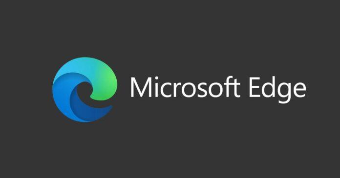 Microsoft Edge for iOS