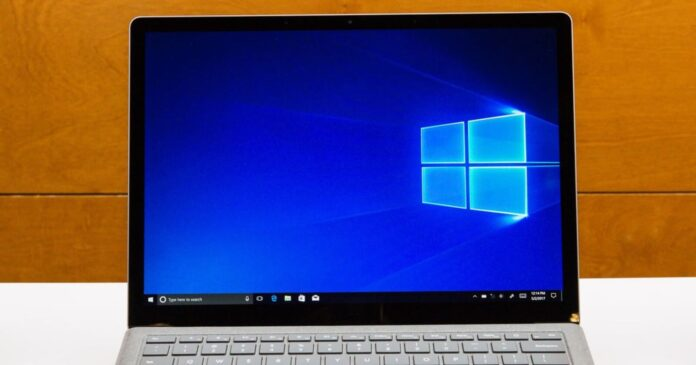 Windows 10 KB5003173 0x800f0922 error