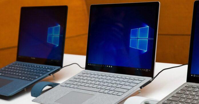 Windows 10 next generation