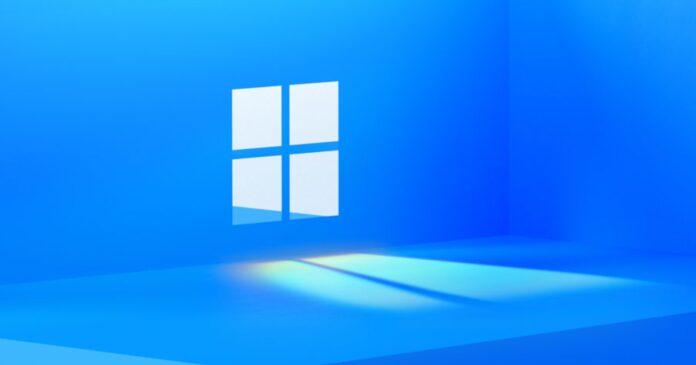 Windows 10 event
