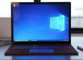 Windows 10 wireless driver update