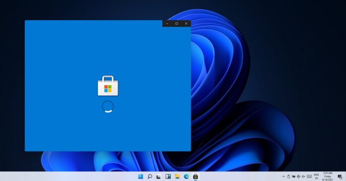 Windows 11 Store
