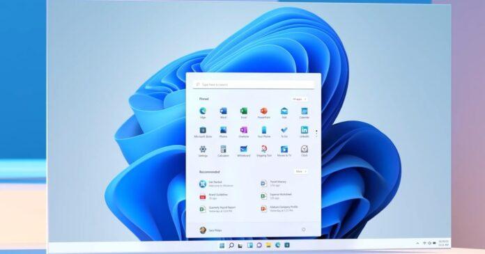 Windows 11 TPM OEM