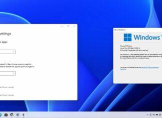 Windows 11 WDDM 3.0 update