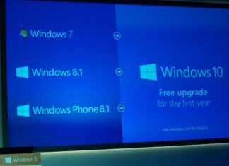Windows 11 announcement