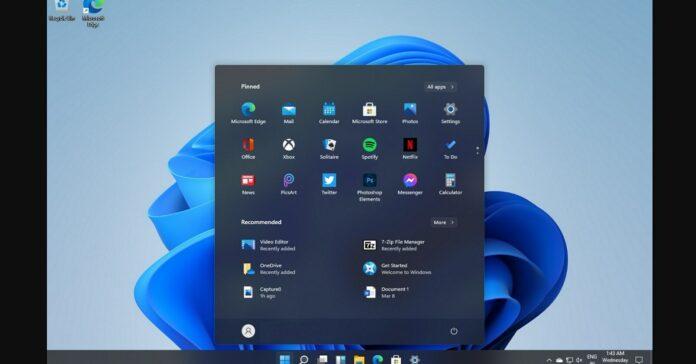 Windows 11 display improvements