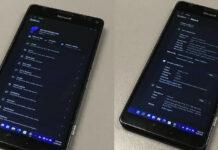 Windows 11 on phone