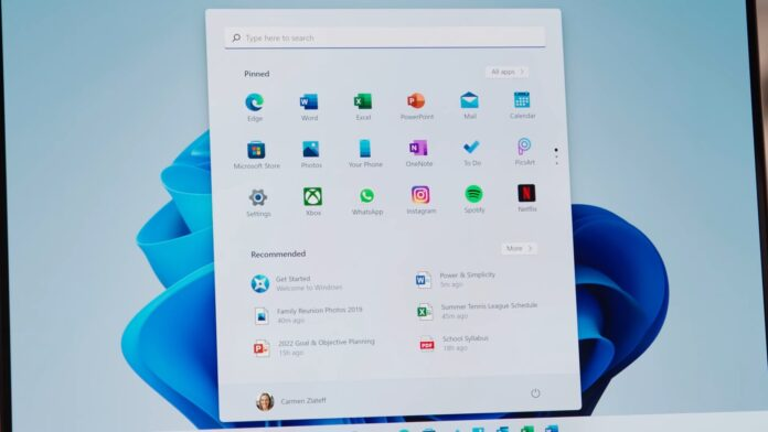 Windows 11 release date hint