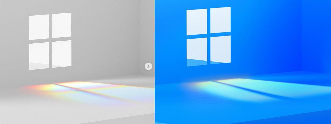 Windows 11 teaser
