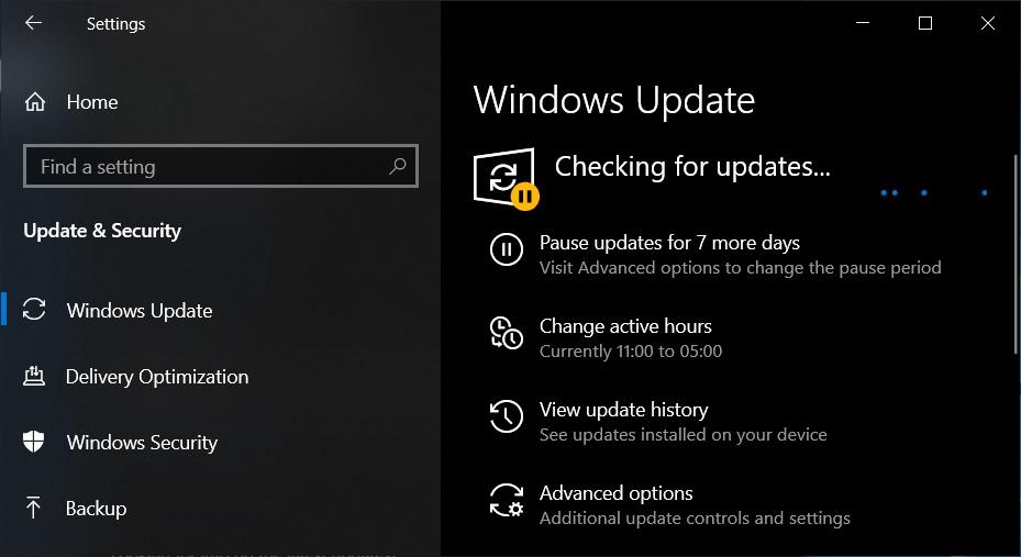 KB5004237 update