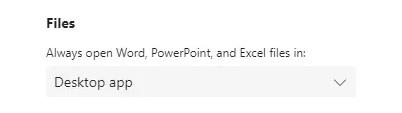 Microsoft Teams Office