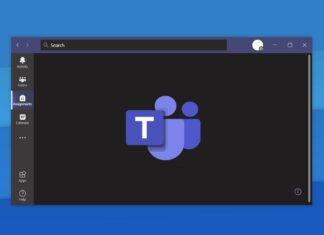Microsoft Teams recording feature
